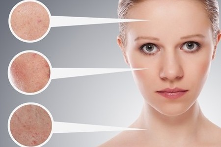 разновидности болезней кожи