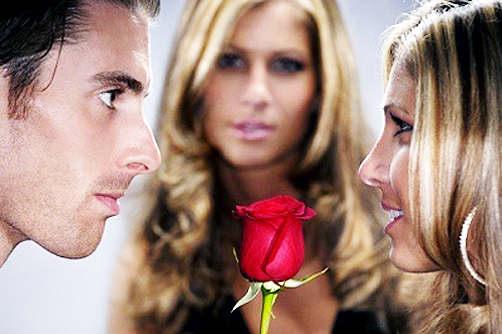 Муж разрывается между мной и любовницей Павел 100