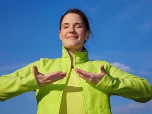 дыхательная гимнастика по бутейко упражнения