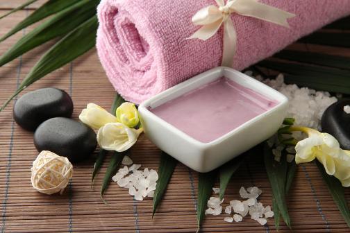 розовая глина, отзывы