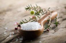 «Насолить» целлюлиту
