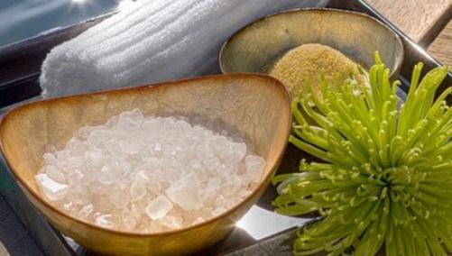 соль для ванны от целлюлита