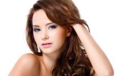 Верните красоту волосам! Маски с персиковым маслом