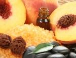 масло персиковых косточек для волос