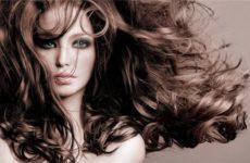 Клевер для красоты волос