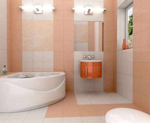 Цвет ванной комнаты лучше ванная комната ремонт фотографиями
