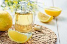 Польза эфирного масла лимона для волос и кожи
