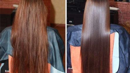 Горячее обертывание – лучший способ восстановления ваших волос