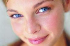 Красное лицо — причины появления розацеа и способы лечения