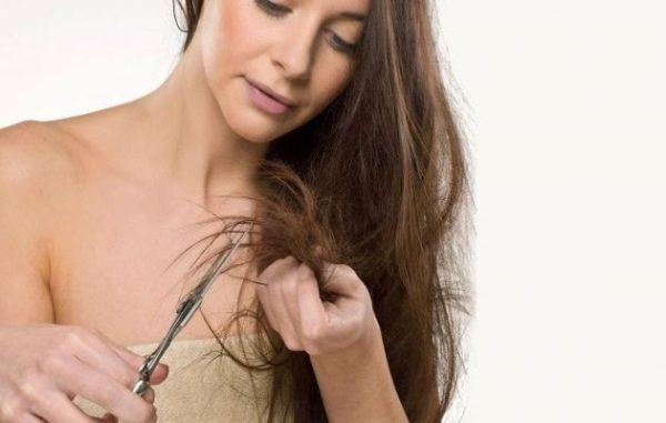 Плойка для волос вредна ли