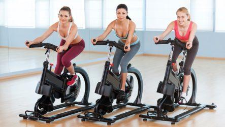 Правила эффективной тренировки на велотренажере для похудения