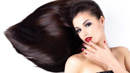 Укрощение строптивых, или как выпрямить волосы надолго