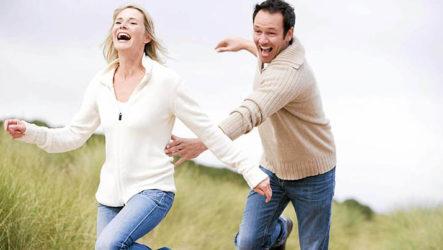 Как сделать, чтобы муж за тобой бегал?