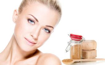Тональный крем для увядающей кожи после 50 лет