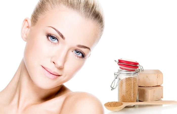 крем для увядающей кожи лица после 50 лет